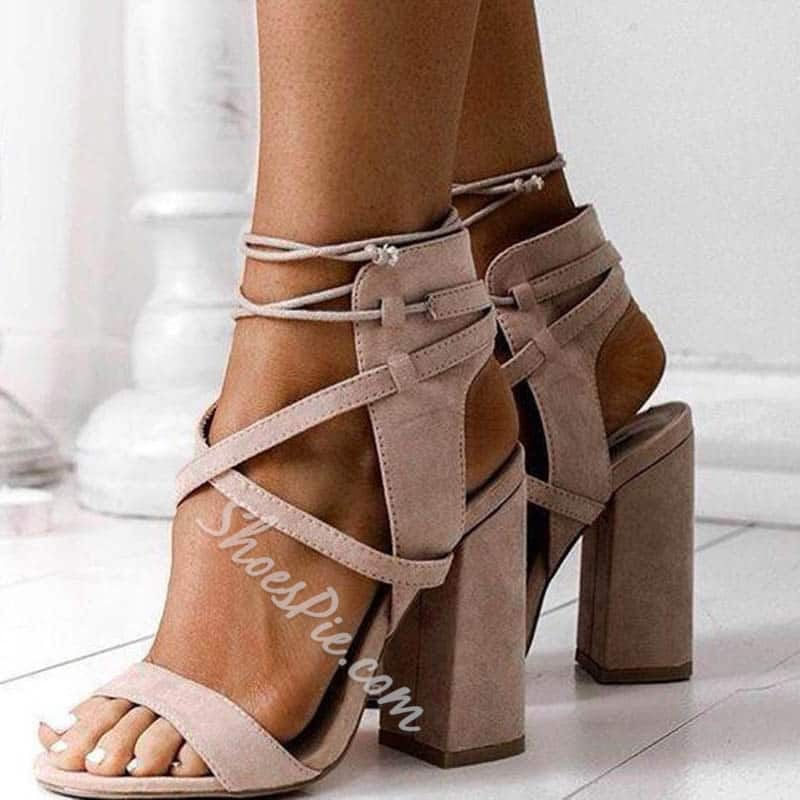 Ankle Strap $63.54