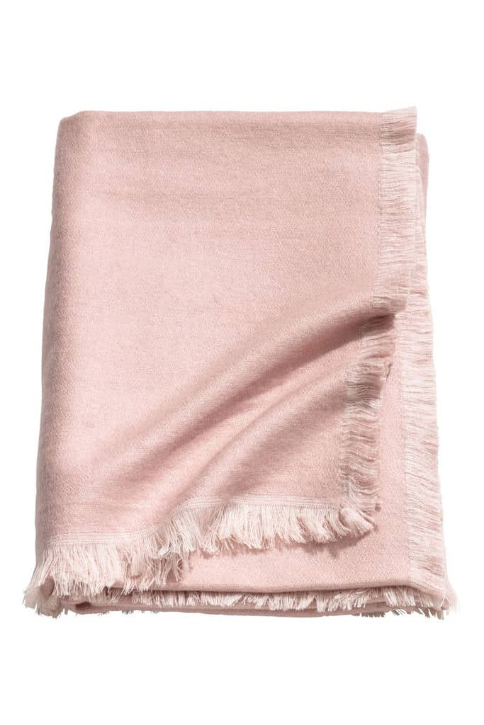 Soft Throw $34.99