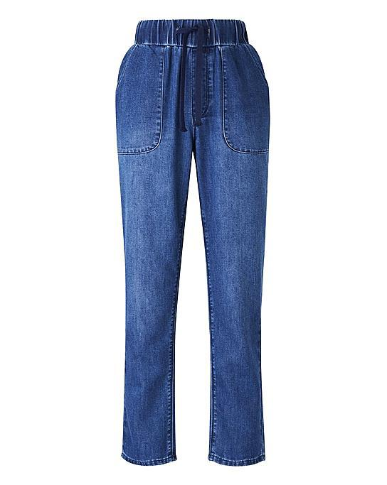 Relaxed Jeans $25.50