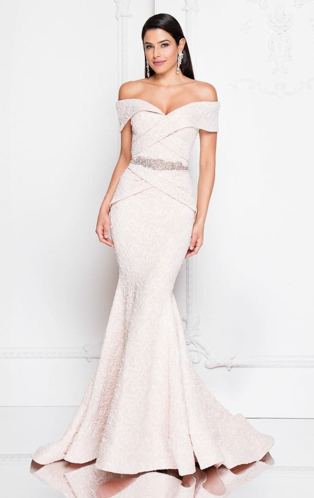 Terani Couture Gown $550